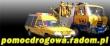 LOGO - Ulman Konrad Pomoc Drogowa 24h, Auto Holowanie Radom