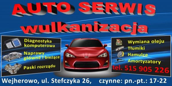 Mechanika Samochodowa I Wulkanizacja Dariusz Odwald