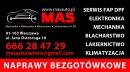 Zdjęcie 2 - MAS Auto Serwis  - Warszawa
