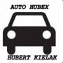 LOGO - AUTO-HUBEX MECHANIKA POJAZDOWA Hubert Kielak