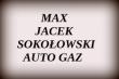 LOGO - MAX - AUTO GAZ
