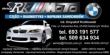 LOGO - RK Moto - warsztat samochodowy