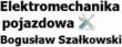 LOGO - F.H.U. ELEKTROMECHANIKA POJAZDOWA - Zgorzelec