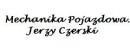 Zdjęcie 1 - MECHANIKA POJAZDOWA Jerzy Czerski - Kołobrzeg