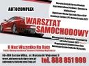 Zdjęcie 4 - Serwis Samochodów AUTOCOMPLEX Auto Serwis Aut Usa Europa Azja - Gorzów Wielkopolski